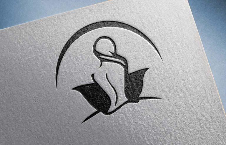نمونه طرح لوگو