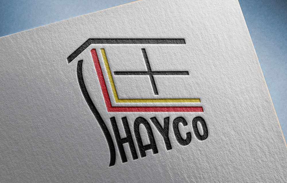 نمونه طراحی لوگو - شایکو